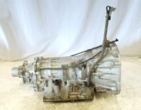 Nissan 350Z V 3.5 Fairlady Automatic Gearbox Transmission